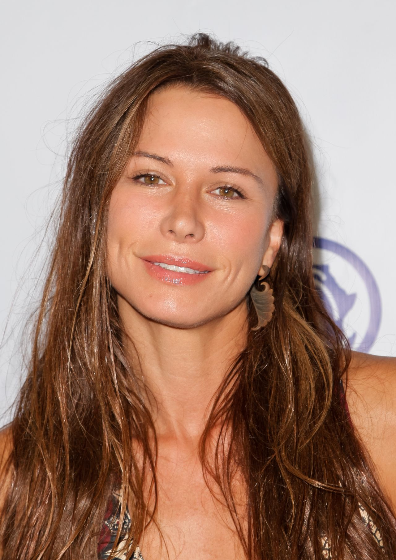 Rhona Mitra - GEANCO Foundations Fundraiser in Hollywood