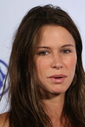 Rhona Mitra - GEANCO Foundation