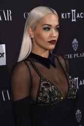 Rita Ora - 2015 Harper