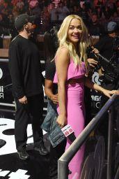 Rita Ora - 2015 iHeartRadio Music Festival in Las Vegas