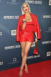 Rita Ora - Jeremy Scott: The People