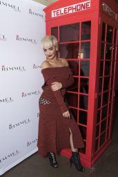 Rita Ora - Rita Ora X Rimmel London Media Event in Toronto