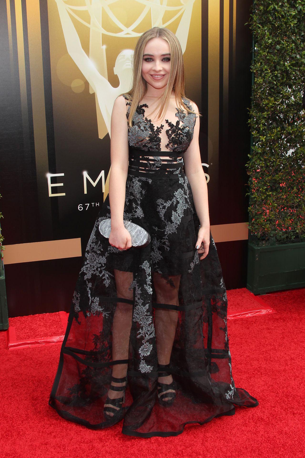 2015 Los Angeles Film Festival: 2015 Creative Arts Emmy Awards In Los