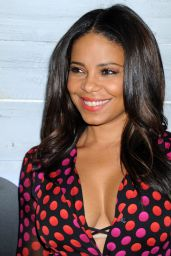 Sanaa Lathan - VIP Sneak Peek Of go90 Social Entertainment Platform in Los Angeles