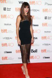 Sandra Bullock -