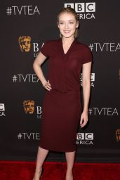 Sarah Bolger - 2015 BAFTA Los Angeles TV Tea in Beverly Hills