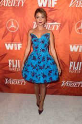 Sarah Hyland – Variety And Women In Film Annual Pre-Emmy Celebration in West Hollywood, September 2015