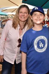 Sarah Michelle Gellar – 2015 Mattel Party On The Pier in Santa Monica