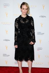 Sarah Paulson - Television Academy Celebrates The 67th Emmy Award Nominees in Beverly Hills