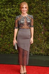 Sasha Alexander - 2015 Creative Arts Emmy Awards in Los Angeles