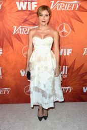 Sasha Alexander – 2015 Variety And Women In Film Pre-Emmy Celebration in West Hollywood