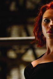 Scarlett Johansson Wallpapers (+9)