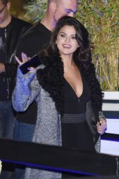 Selena Gomez at the ITV Studios In London, September 2015
