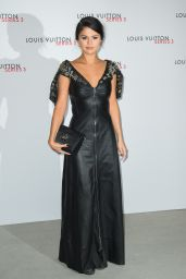 Selena Gomez - Louis Vuitton Series 3 VIP Launch in London