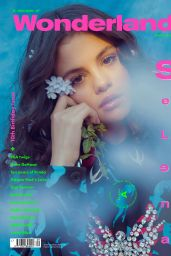 Selena Gomez - Wonderland Magazine August 2015