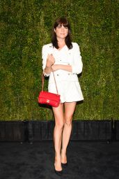 Selma Blair – CHANEL Dinner in Honor of Baby2Baby in Los Angeles