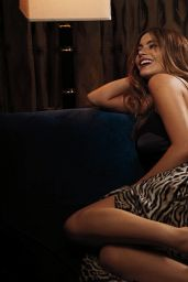 Sofia Vergara - Photoshoot for InStyle Magazine October 2015