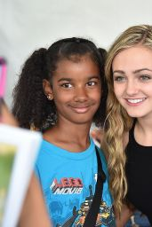 Sophie Reynolds – 2015 Mattel Party On The Pier in Santa Monica