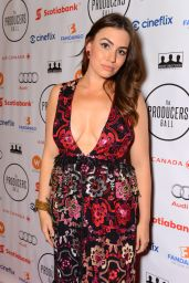 Sophie Simmons – 2015 Producers Ball at The Toronto Film Festival