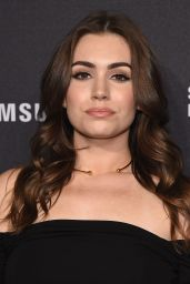 Sophie Simmons - Samsung Hope For Children Gala in NYC, September 2015