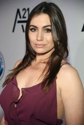 Sophie Simmons - Unitas Gala Against Sex Trafficking in New York City