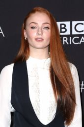 Sophie Turner - 2015 BAFTA Los Angeles TV Tea in Beverly Hills
