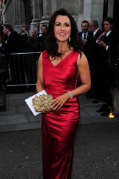 Susanna Reid - Pride of Britain Awards 2015 in London
