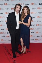 Tanit Phoenix – 'Hardcore' Photocall at Toronto International Film Festival