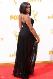 Taraji P. Henson – 2015 Primetime Emmy Awards in Los Angeles