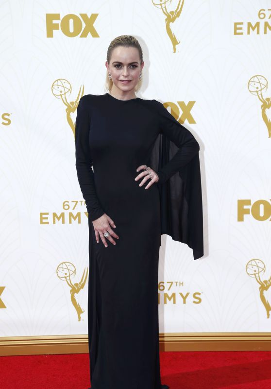 Taryn Manning – 2015 Primetime Emmy Awards in Los Angeles