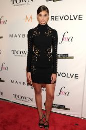 Taylor Hill - The Daily Front Row