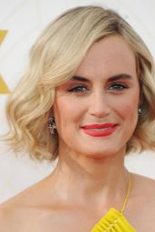 Taylor Schilling – 2015 Primetime Emmy Awards in Los Angeles