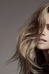 Teresa Palmer - Photoshoot for VVV Magazine Fall Winter 2015