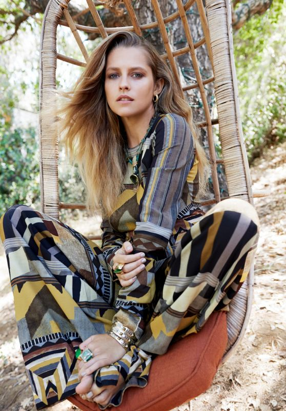 Teresa Palmer Photoshoot, September 2015