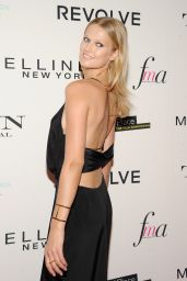 Toni Garrn - The Daily Front Row