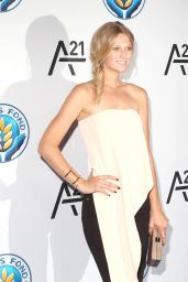 Toni Garrn – UNITAS First Gala Against Sex Trafficking at Capitale in New York