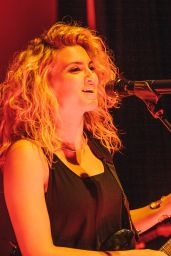 Tori Kelly - Performs At The Tabernacle in London