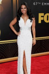 Tracey Edmonds – 2015 Primetime Emmy Awards in Los Angeles