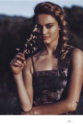 Trew Mullen - Isabella Rose Taylor Fall 2015 Lookbook