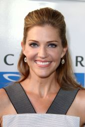 Tricia Helfer - 2015 Festival Of Arts Celebrity Benefit Concert And Pageant in Laguna Beach