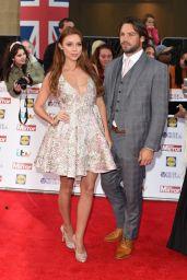 Una Foden - Pride of Britain Awards 2015 in London