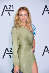 Valentina Zelyaeva - UNITAS First Gala Against Sex Trafficking at Capitale in New York