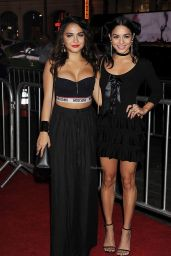 Vanessa Hudgens and Stella Hudgens - Jeremy Scott: The People