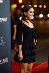Vanessa Hudgens - Jeremy Scott: The People