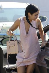 Vanessa Hudgens - Out in Los Angeles, September 2015