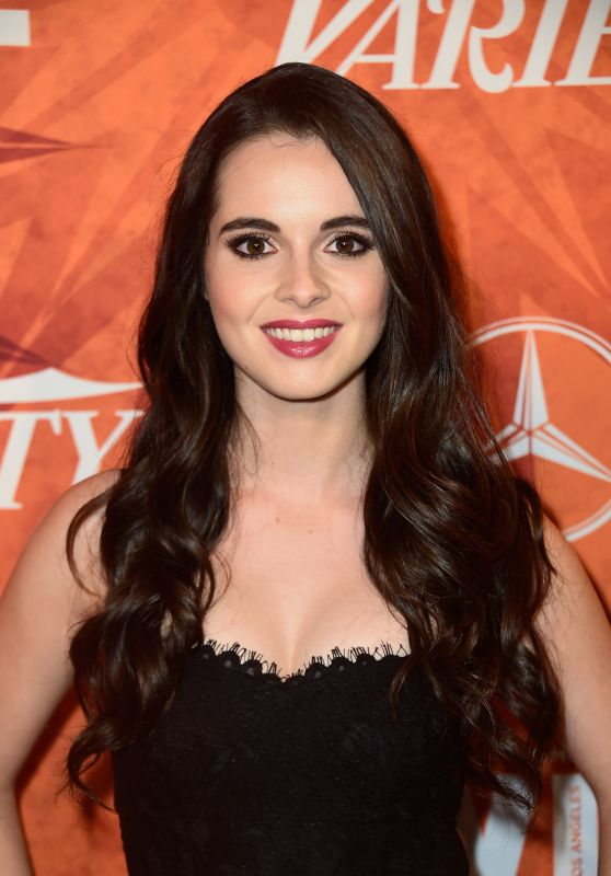 Vanessa Marano – 2015 Variety And Women In Film Pre-Emmy Celebration in West Hollywood