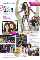 Victoria Justice - Cosmo For Latinas Magazine Fall 2015 Issue