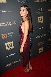 Victoria Justice - Jeremy Scott: The People
