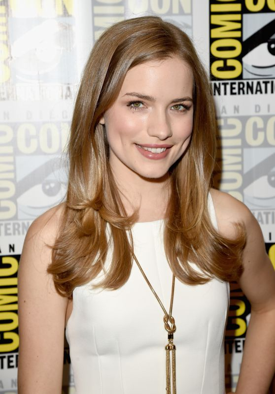 Willa Fitzgerald -