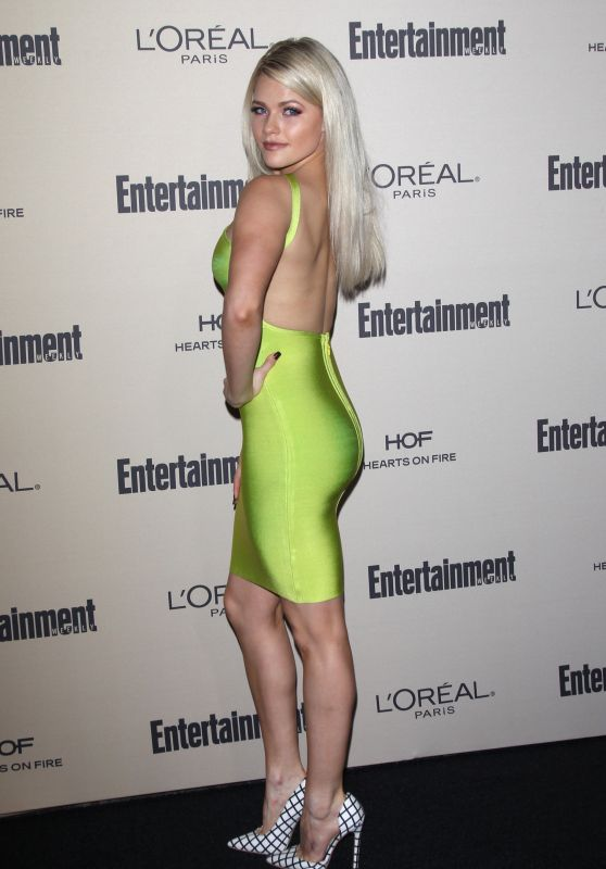 Witney Carson - 2015 Entertainment Weekly Pre-Emmy Party